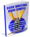 Book Writing Made Simple (Vol 2)